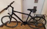 Fahrrad, Bike Manufaktur -Magic Eight- Trekkingrad - Bild 0
