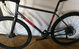Gravel bike, breezer  - Bild 1