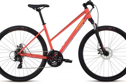 Specialized ARIEL MECH DISC ST INT ACDRED