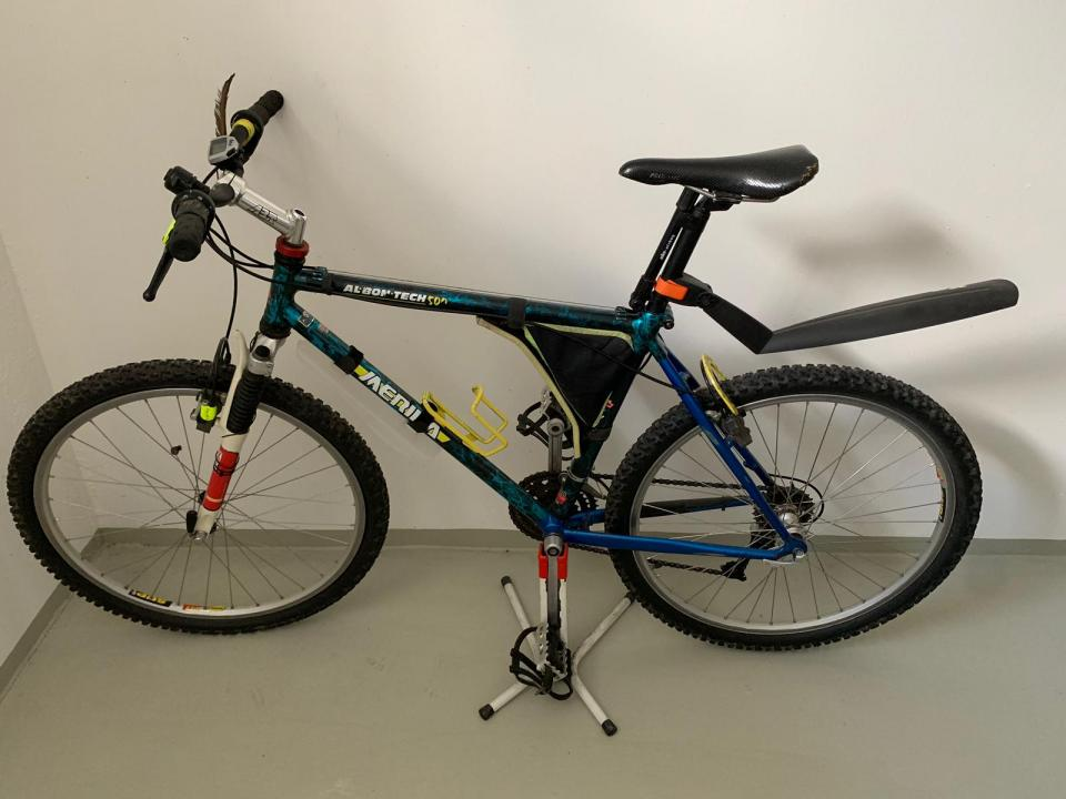"Mountainbike 26"" Mérida Albon Tech 500 - Bild 0"