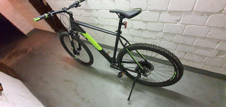 "Mountainbike 29 Cube acid eagle 2019 23""  - Bild 4"