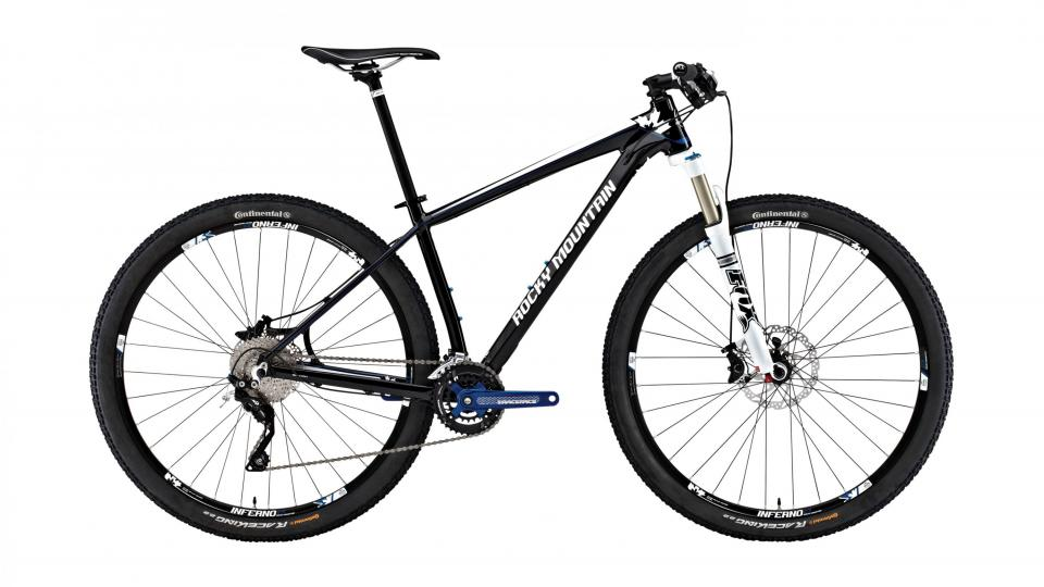 Rocky Mountain Vertex 950 2014  - Bild 0